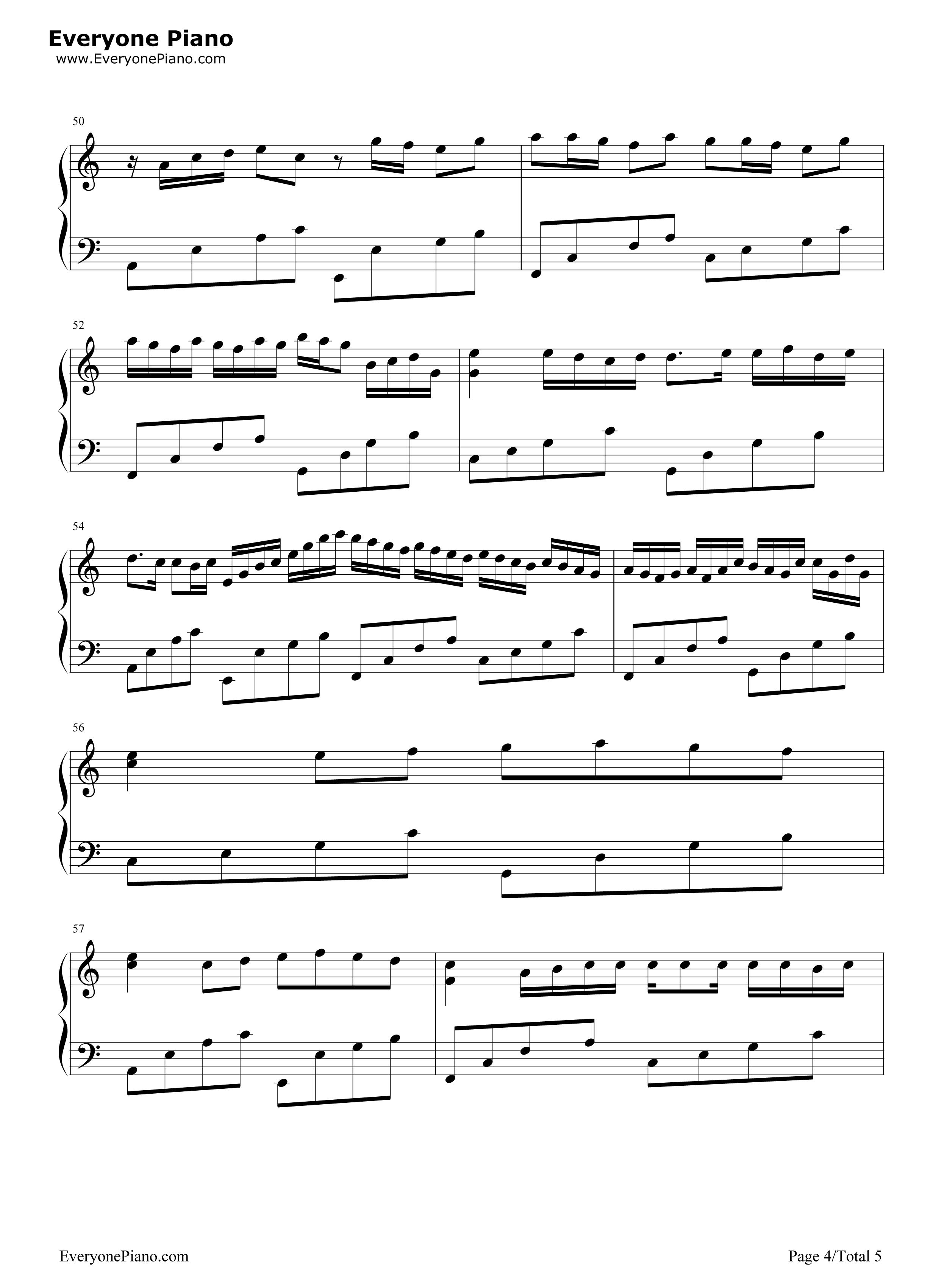 【楽譜】紅蓮の弓矢(フルサイズ) - pixiv.net