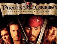 「He's A Pirate(彼こそが海賊) / Hans …