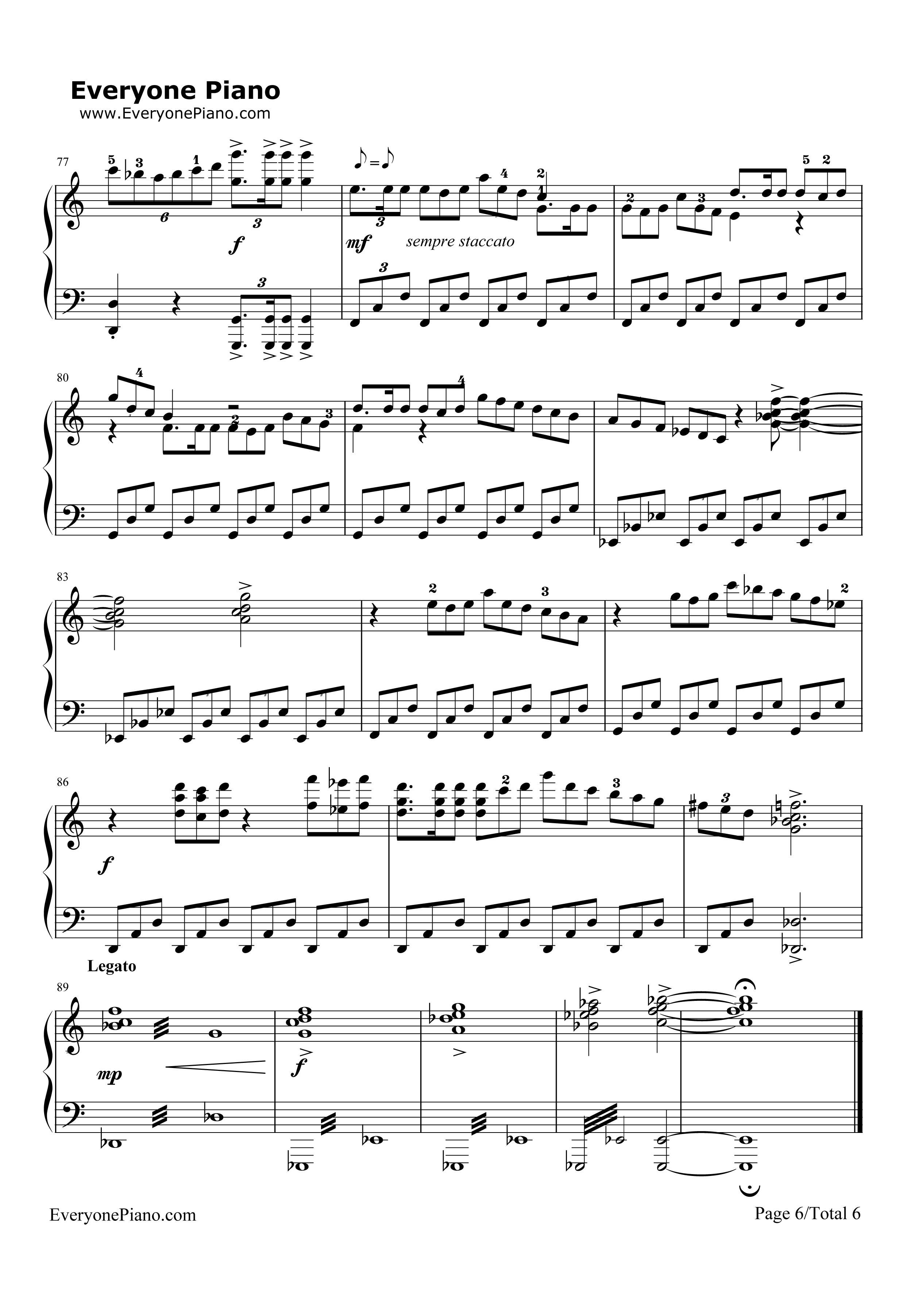 無料 楽譜 ピアノ ダウンロード