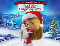 Amazon.co.jp: Mariah Carey All I Want for Christmas …