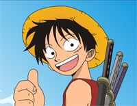 ウィーアー!-「ONE PIECE」OP1