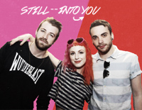 Still Into You-パラモア (Paramore)