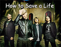 How To Save A Life-ザ・フレイ (The Fray)