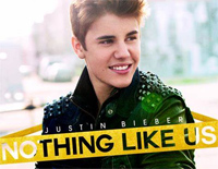 Nothing Like Us-Justin Bieber