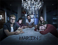 Must Get Out-Maroon 5