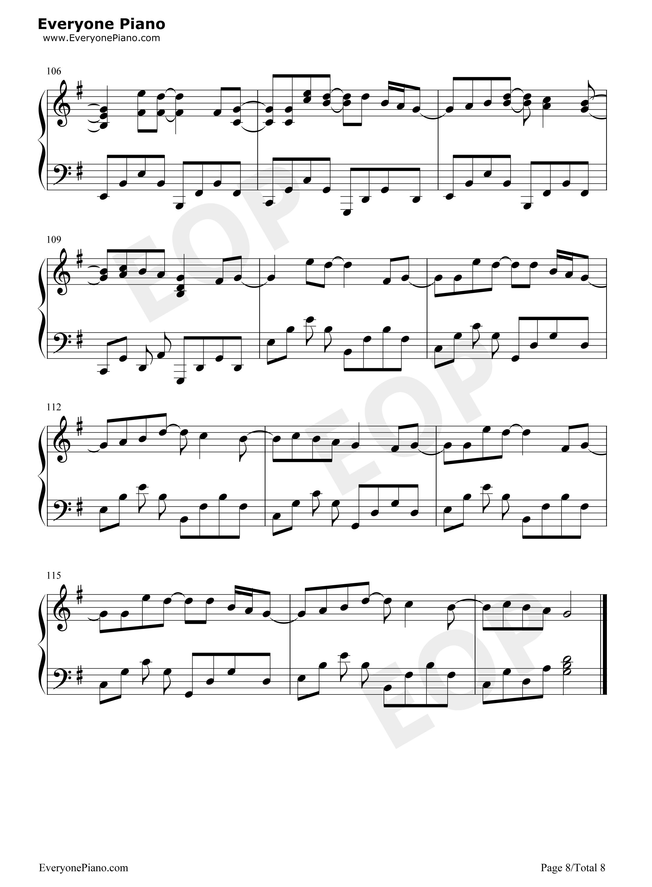 ダブル ラリアット 楽譜