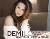 Give Your Heart a Break- Demi Lovato