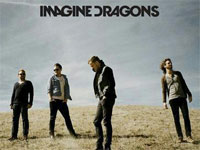 It's Time-Imagine Dragons