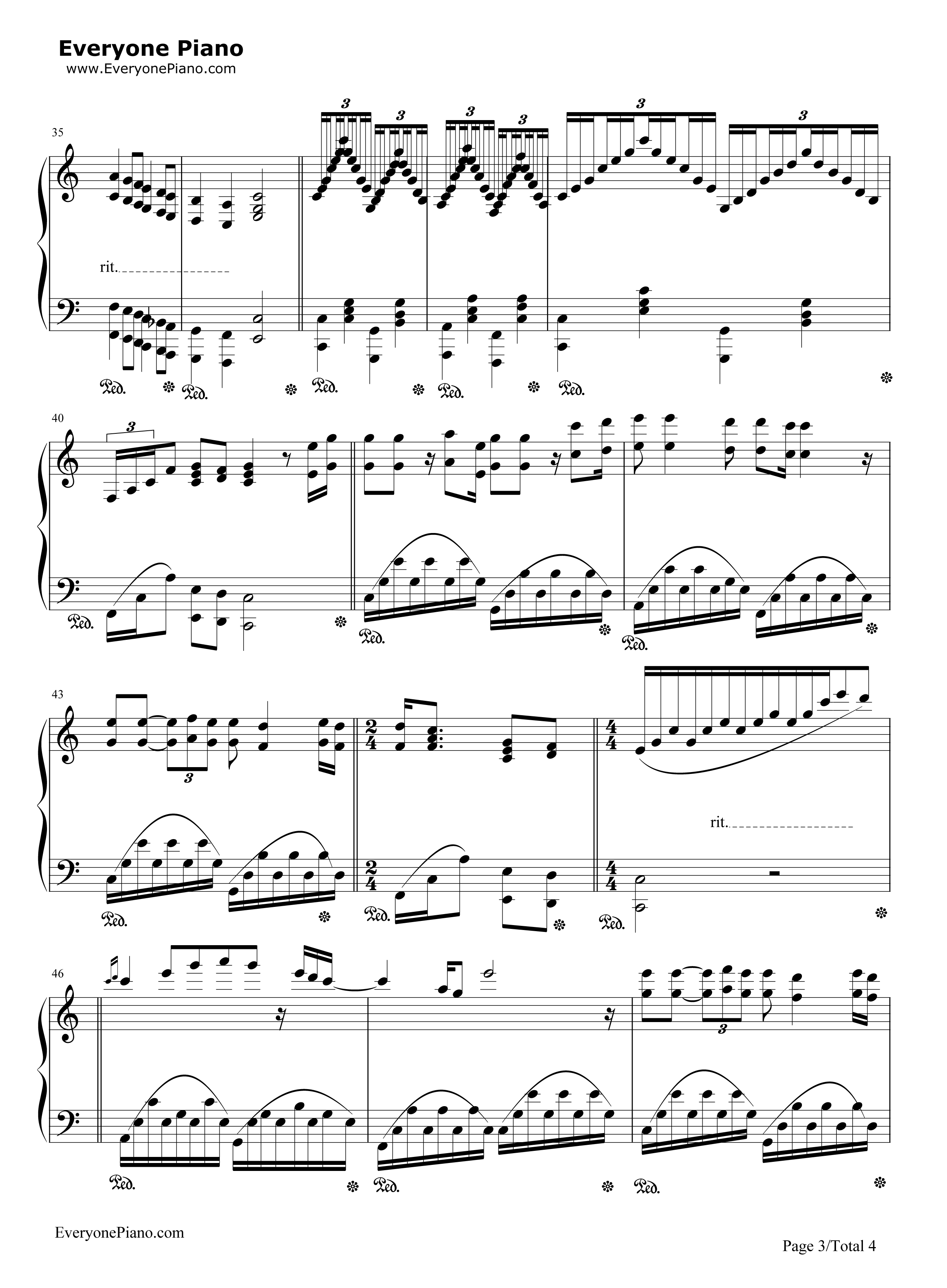 無料のピアノ楽譜がダウンロード ... - KEYMAG!!