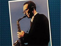 Take Five-Paul Desmond