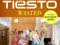 Wasted-Tiesto & Matthew Koma