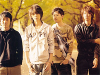 BUMP OF CHICKEN「BUMP OF CHICKEN I [  …