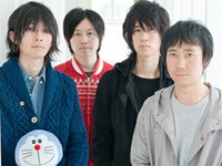 : GO BUMP OF CHICKEN