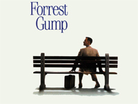 Forrest Gump-フォレスト・ガンプ/一期一会OST