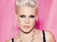 Raise Your Glass-P!nk