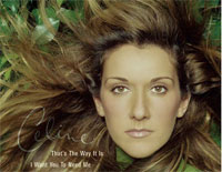 The Power of Love-パワー・オブ・ラヴ-愛の力-Celine Dion