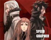 追憶-SPEED GRAPHER OST