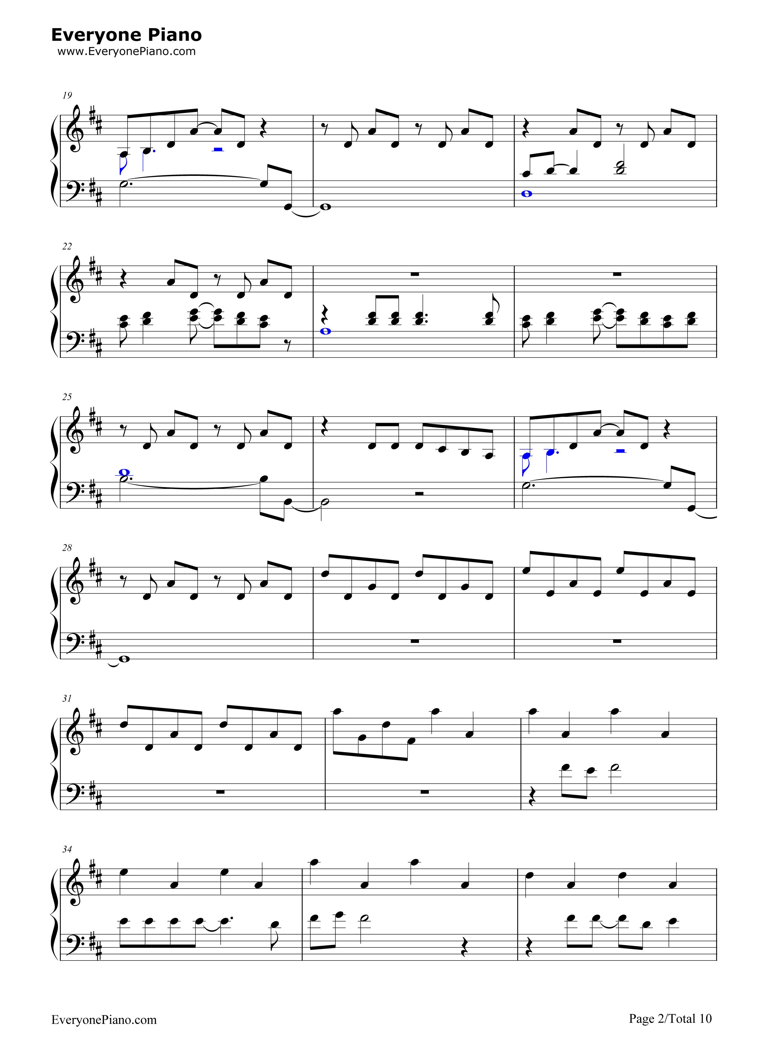 piano sheet music for love story meets viva la vida Manhattan sheet music: wwwonlinesheetmusiccom dance of the cygnets (swan lake by tchaikovsky) | print and download free easy piano sheet music.