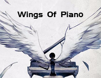 Wings of piano-琴之翼-Deemo BGM