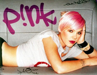 Family Portrait-P!nk