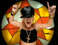 Get the Party Started-P!nk