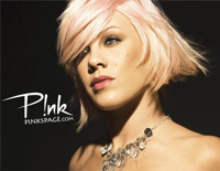 Just Like a Pill-P!nk