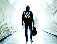 Faded-Alan Walker-3つの声部