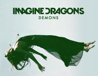 Demons 弾き語り版-Imagine Dragons