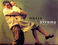 Small Steps-『Oasis』Yiruma