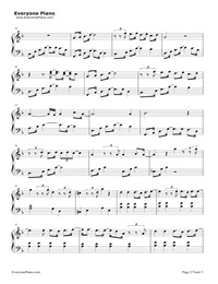 背中越しのチャンス|ヤマハミュージックデータショップ(YAMAHA MUSIC DATA SHOP)