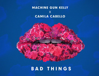 Bad Things-MGK,Camila Cabello