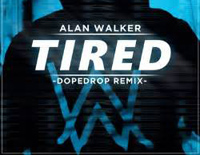 Tired-Alan Walker ft Galvin James