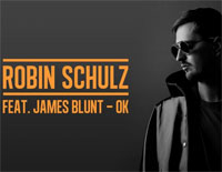 OK-Robin Schulz and James Blunt