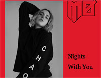 Nights with You-MØ