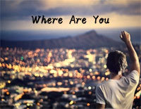 Where Are You-AniFace