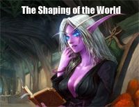 The Shaping of the World-World of WarcraftBGM
