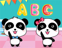ABCの歌-The Alphabet Song
