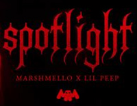 Spotlight-Marshmello and Lil Peep