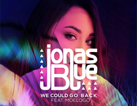 We Could Go Back-Jonas Blue