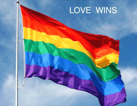 Love Wins-Carrie Underwood