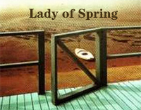 Lady of Spring-久石譲