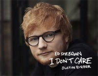 I Dont Care-Ed SheeranとJustin Bieber