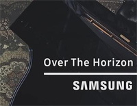 Over the Horizon-Samsung Galaxy S4主題歌