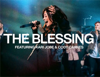 The Blessing-キリストホット曲