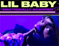 Emotionally Scarred-Lil Baby