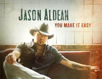 You Make It Easy-Jason Aldean