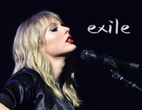 Exile-Taylor Swift ft Bon Iver