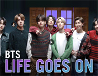 Life Goes On-BTS