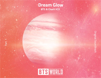 Dream Glow-BTSとCharli XCX