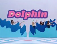 Dolphin-Oh My Girl